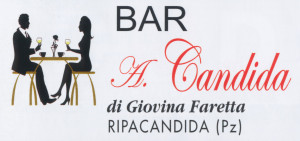 2 BAR A. CANDIDA