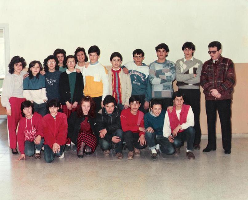 10 Ripacandida-Ginestra foto classe '73