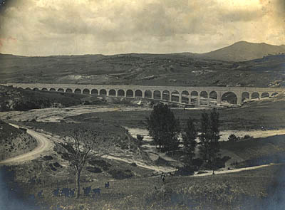 26 (Ponte sul fiume Atella)