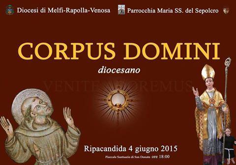 Corpus Domini Diocesano