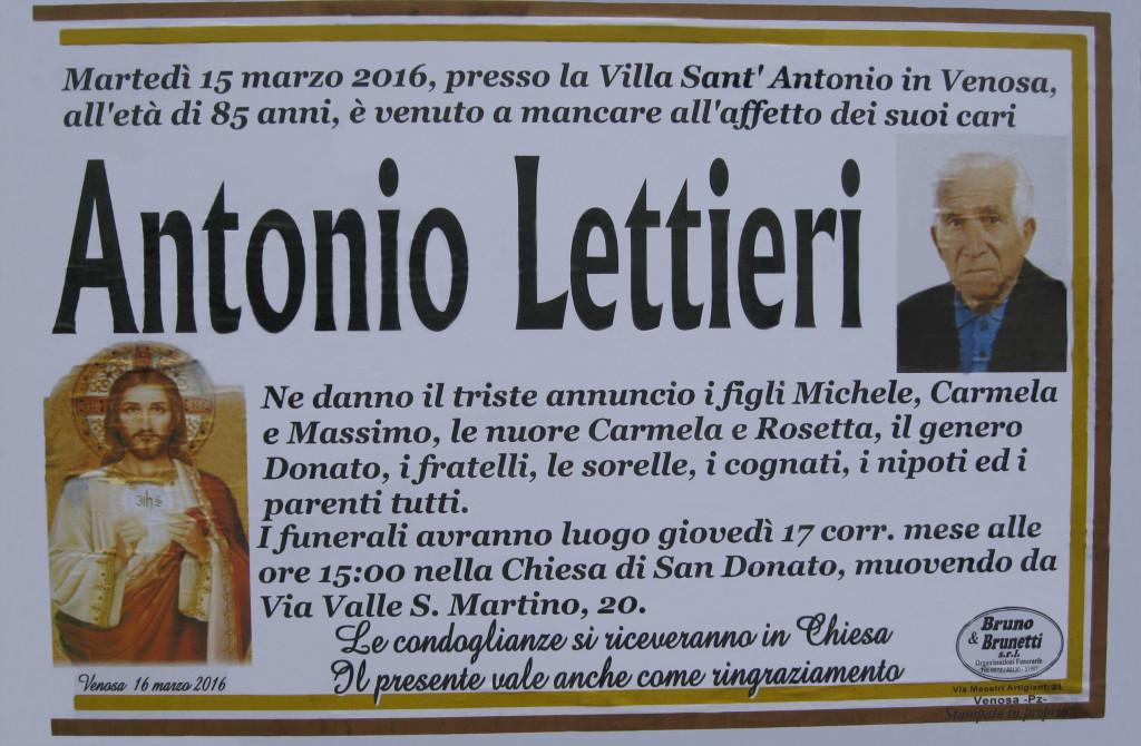 LETTIERI Antonio (15-03-2016)