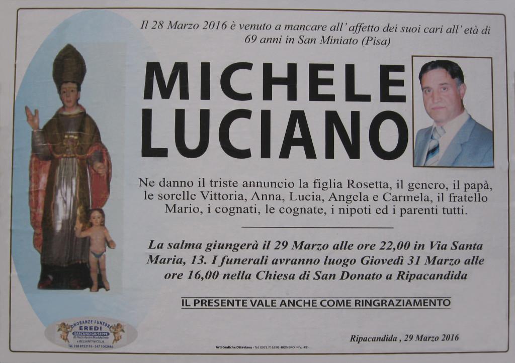 LUCIANO Michele (28-03-2016)